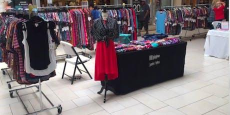 Fashion Square Mall Vendor Event tickets