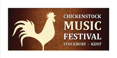 Chickenstock Music Festival 2019 tickets