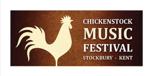 Chickenstock Music Festival 2019
