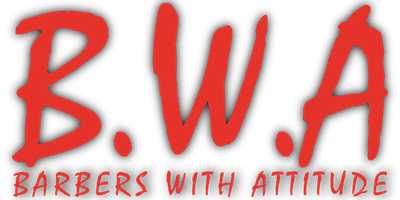 """Barbers With Attitude Expo """"B.W.A"""""""