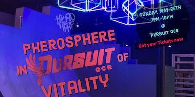 Pherosphere In Pursuit of Vitality