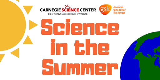 GSK Science in the Summer Session 2