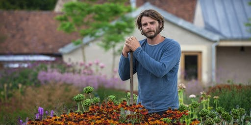 Open Source Salon – 'Meet the Gardener' with Mark Dumbleton