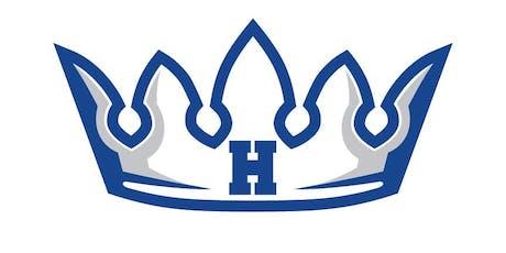 Hopkins High Class Of 1984 35th Reunion tickets