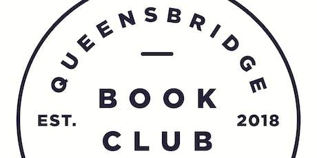 BKB Crews: Book Club Queensbridge tickets