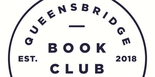 BKB Crews: Book Club Queensbridge