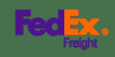 FedEx Freight Hiring Event