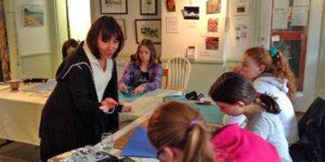 Kids After School Illustration and Drawing Class - Toronto, Danforth tickets