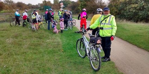 East Midlands Cycle Forum