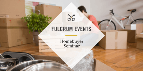 Alexandria - Homebuyer Seminar tickets