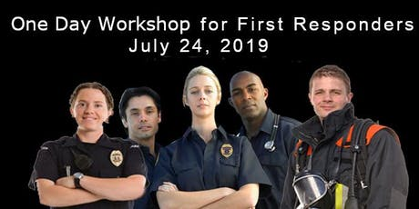 One Day Workshop for First Responders tickets