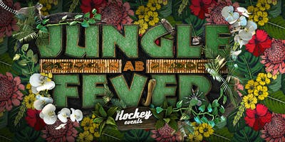 Hockey Events Eindhoven - Jungle Fever