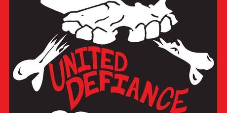 United Defiance /The 08 Orchestra/The Exit Plan/ Lost Idea tickets