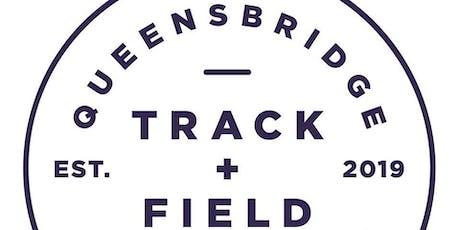 BKB Crews: Track & Field tickets