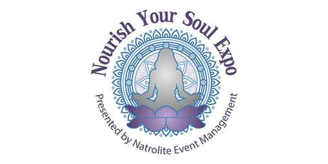 Fourth Annual Nourish Your Soul Expo tickets