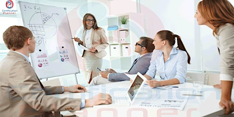 Project Management Professional (PMP) 4-days Classroom in Las Vegas tickets