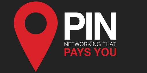 Worcestershire Business Expo - PIN Speed Networking Event