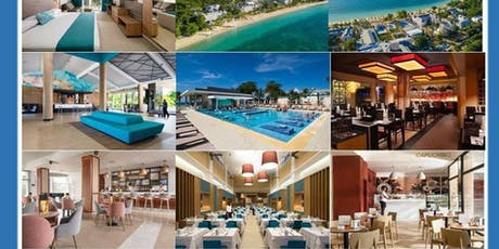 Jamaica Bound - RIU Palace Tropical Bay tickets