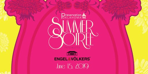2019 Summer Soiree