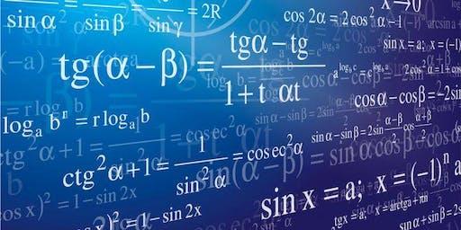 2019 Quantitative Reasoning Workshop