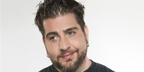 Big Jay Oakerson at the Hartford Funny Bone tickets
