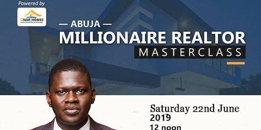 Millionaire Realtor MasterClass Abuja