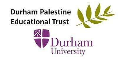 Palestinian Charity Summer Fete