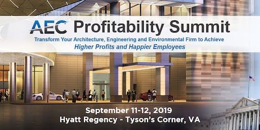 AEC Profitability Summit 2019