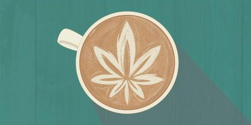 Coffee & Conversation - Ask us about Medical Cannabis