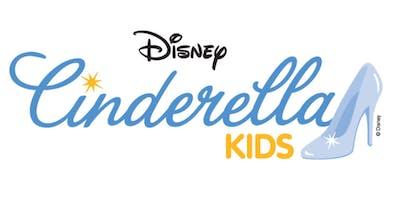 Cinderella KIDS - Anastasia Cast