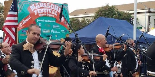 Annual Mariachi Festival 2019