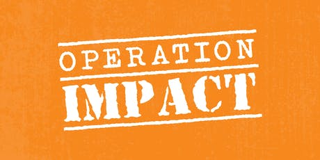 Operation Impact tickets