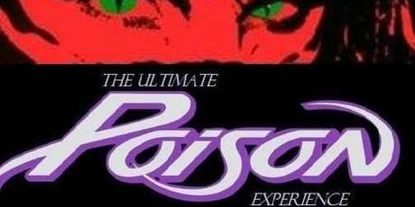 Flesh & Blood (Poison Tribute) tickets