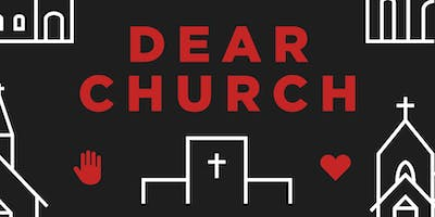 Dear Church Houston