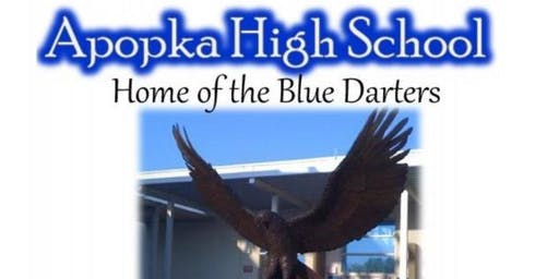 Apopka High School Class of 1999 20 Year Reunion