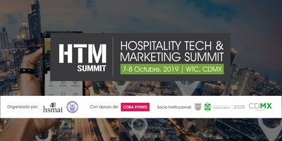 HOSPITALITY TECH AND MARKETING SUMMIT 2019