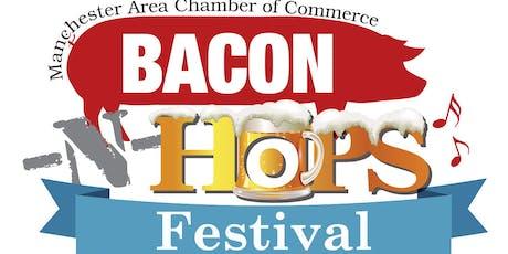 2019 Bacon-N-Hops Fest tickets