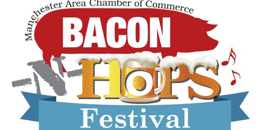 2019 Bacon-N-Hops Fest