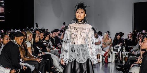 'One Fashionable Eve' Fashion Show