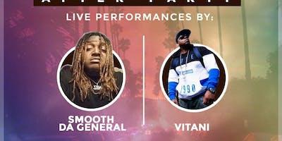 FLS Fest After Party: Starring Vitani & Smooth Da General
