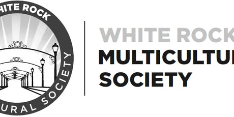 White Rock 2019 Multicultural Celebration-Global Block Party & Fireworks tickets