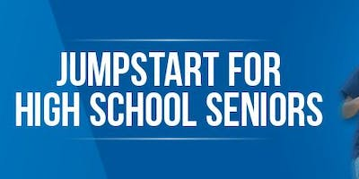 Broward College Quick Start for JumpStart (South Campus)