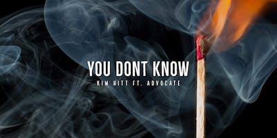 Kim Hitt album release party