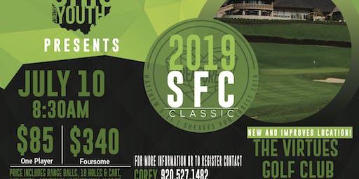 2019 ODY SFC Classic