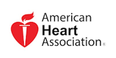American Heart Association First Aid, CPR & AED Training - May 2019