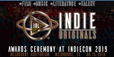 Indiecon 2019 Vendor Registration