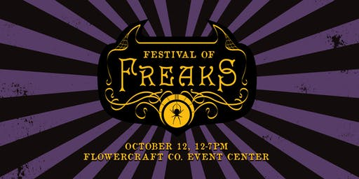 Festival of Freaks 2019
