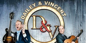 Dailey and Vincent with Blue Ridge Thunder as Opening A...