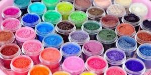 Química dos Pigmentos e seu papel na Arte - 1 + Módulo...