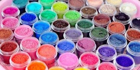 Química dos Pigmentos e seu papel na Arte - Módulo 1 + Módulo 2/Rio de Janeiro